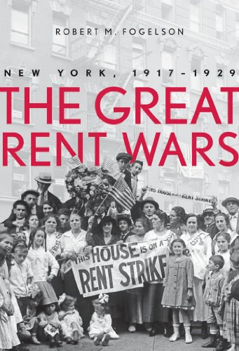 The Great Rent Wars (English Edition)