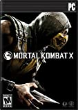 MORTAL KOMBAT X: [Game Connect]