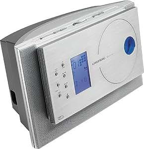 Grundig Ovation CDS 6380 S Système Audio