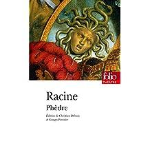 Phedre (Folio Theatre)
