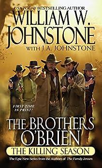 The Killing Season par [Johnstone, William W., Johnstone, J.A.]