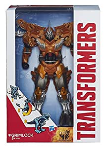 Transformers – Age of Extinction – Flip N Change – Grimlock