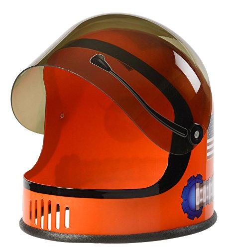 Aeromax Astronauten-Helm für Kinder, mit beweglichem Visier (Kinder Astronauten-helm Für)