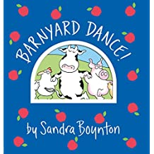 Barnyard Dance (Boynton on Board)