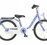 ilka parey wandtattoo-welt Fahrradaufkleber Set Konfetti bunte Punkte Fahrradsticker Aufkleber für Kinder M1009