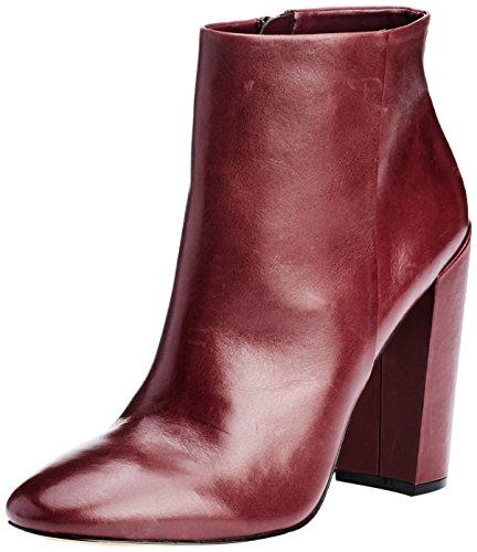 Aldo Aravia, Bottes Classiques Femme Rouge (Bordo / 40)