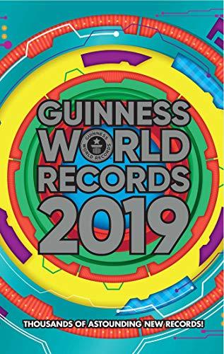 GUINNESS WORLD RECORDS 2 por GUINNESS WORLD RECOR
