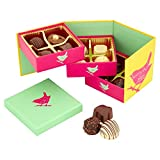 Jenny Wren Belgian Chocolates - Original Collection...