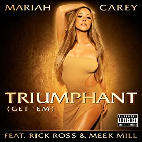 Triumphant (Get 'Em) [feat. Meek Mill] [Explicit]