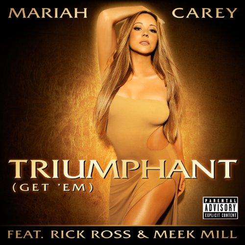 Triumphant (Get 'Em) [feat. Ri...