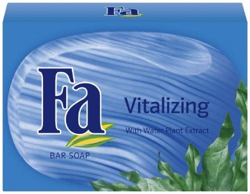 Fa Seife Vitalizing Aqua, 100g