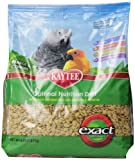 Kaytee Products Wild Bird Exact Natural Bird Food Pet Type: Parrot / Conure, Size: 4 Pound