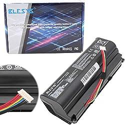 BLESYS A42N1403 A42LM93 Compatible avec la Batterie d'ordinateur Portable ASUS G751 G751J-BHI G751JL G751JT G751JM G751JY GFX71JY4710 GFX71JY4860 G751JT-CH71 G751J-BHI7T25