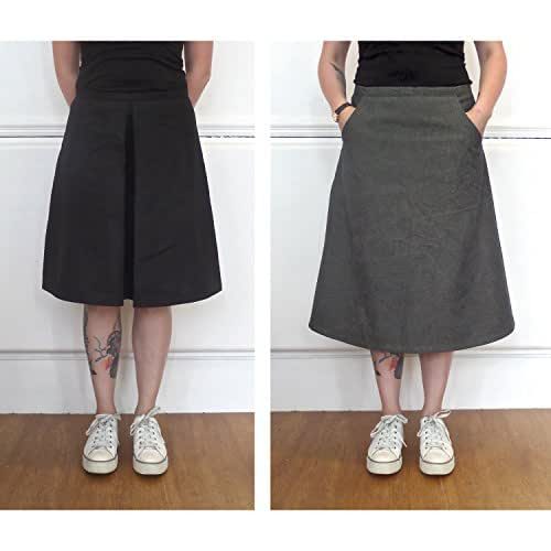 the kelham the ultimate a line skirt pattern co