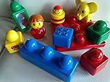 LEGO DUPLO Primo 2082 Jumbo auf Entdeckungstour