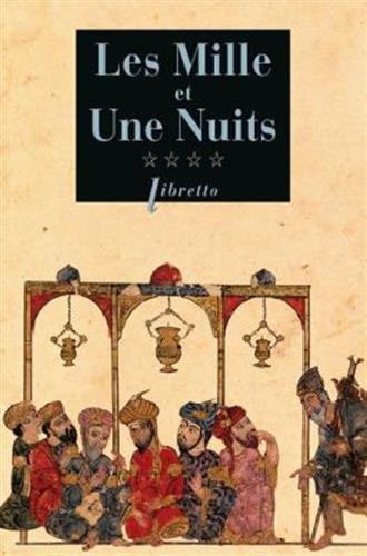 Les Mille et Une Nuits, Tome 4 :