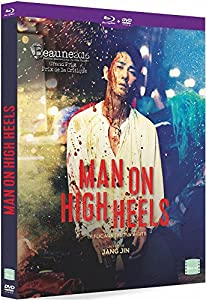 "Afficher ""Man on high heels"""