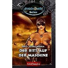 SteamPunk 2 Erotics: Der Ritt auf der Maschine