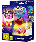 Kirby: Planet Robobot inkl. amiibo Kirby - [3DS]