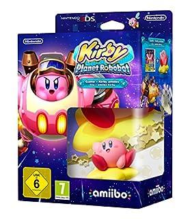 Kirby: Planet Robobot + amiibo Kirby (B01CYL0VFQ) | Amazon price tracker / tracking, Amazon price history charts, Amazon price watches, Amazon price drop alerts
