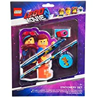 Sambro 6897 Lego Mini Stationery Set, Multi Colour