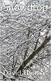 Snowdrop (Rare Earths Book 1) (English Edition) de [Thomas, David]