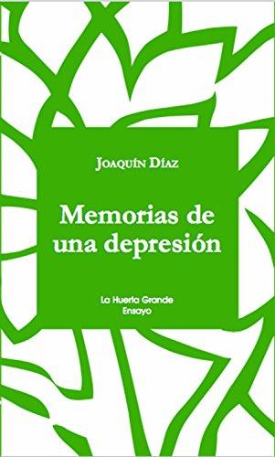 Memorias de una depresión: La cárcel blanca (Ensayo n 9)