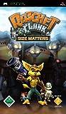 Ratchet & Clank: Size Matters Bild