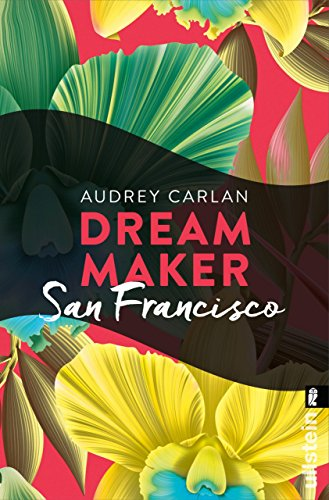 Dream Maker - San Francisco (Dream Maker City 5) (Francisco-spiegel San)
