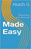 #9: Made Easy: Reasoning and Aptitude
