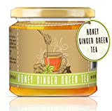 #9: THE HONEY SHOP - Honey Ginger Tea Concentrate -(Healthy, Refreshing and Tasty) 350g