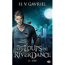 Léo: Les Loups de Riverdance, T2