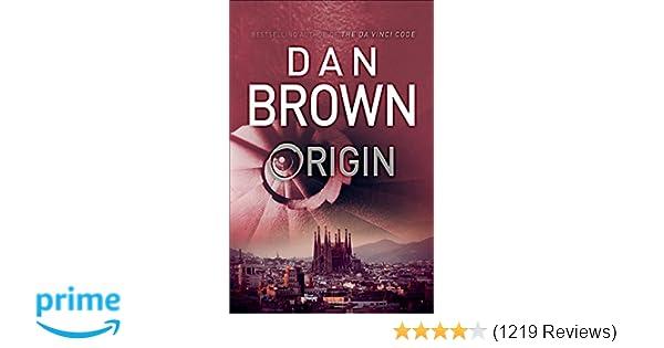 d8fec7f8c35cc8 Buy Origin  Number 5 of the Robert Langdon Series Book Online at Low Prices  in India