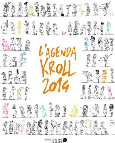 Grand Agenda Kroll 2014