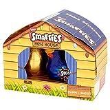 Smarties Hen House Easter Egg, 167.5g (Pack of 4)