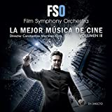 La Mejor Música de Cine - Volumen 3 (En Directo)