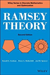 Ramsey Theory (Wiley Series in Discrete Mathematics and Optimization) by Ronald L. Graham (2013-11-19)
