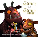 Der Grüffelo - Sonder-Edition (Der Grüffelo + Das Grüffelokind in einer Box)