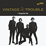 Vintage Trouble: 1 Hopeful Rd. (Audio CD)