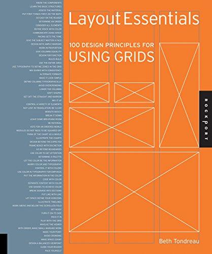 Layout Essentials (Essential Design Handbooks)