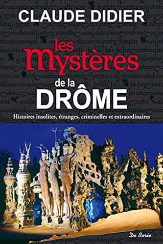 Drome Mystres