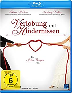 Verlobung mit Hindernissen / One Small Hitch ( ) (Blu-Ray)
