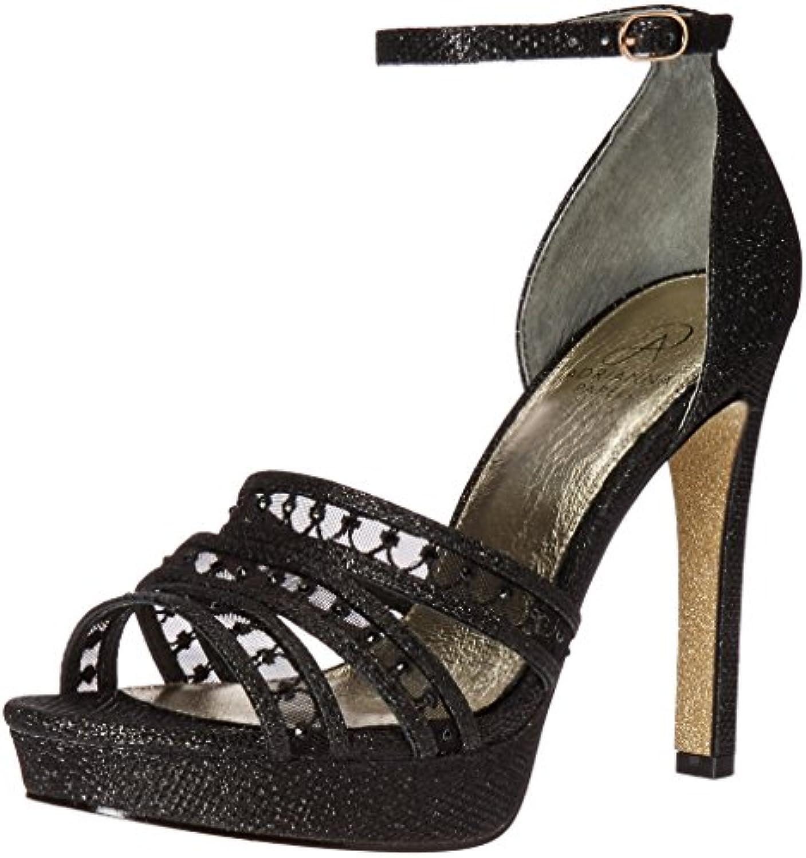 Adrianna Papell Frauen Platform Sandalen 2018 Letztes Modell  Mode Schuhe Billig Online-Verkauf
