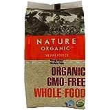 Nature Finger Organic Millet Flour Gluten Free Raaagi 17,64 Ounce, USDA Certified