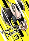 World War Demons, tome 3 par Okabe