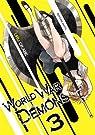 World war demons, tome 3 par Okabe