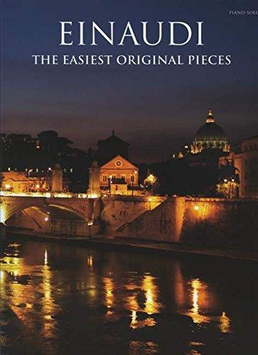 Einaudi: The Easiest Original Pieces por Ludovico Einaudi