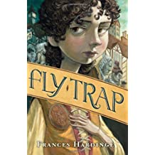 Fly Trap (Fly By Night) by Frances Hardinge (23-Oct-2012) Paperback