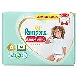 Pampers Premium Protection Pants, Größe 6 (ab 13 kg), 37 Windeln