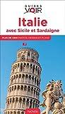 Guide Voir Italie avec Sicile et Sardaigne